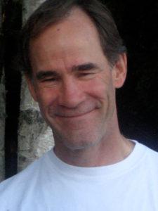 Michael Clipsham