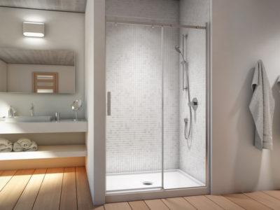 Kalia Shower