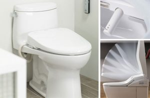 Toto Washlet Toilets Amp How They Work Knowles Plumbing